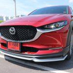 ชุดแต่งรอบคัน Mazda CX-30 ทรง X-Theme